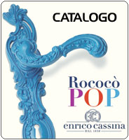 Rococó POP