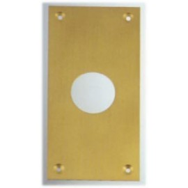 PLACA MATE 300/60X120 C/BOC 28 MM