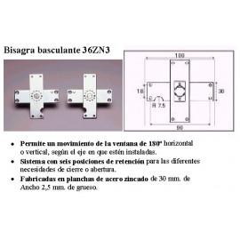 BISAGRAS BASCULANTES