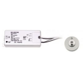REGULADOR LUMINICO DIMMER REMOTO 280W L141.72
