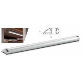 REGLETA LED 48CM SENSOR IR INTEGRADO L108.480SD